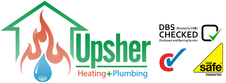 Upsher Heating and Plumbing
